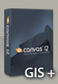 Canvas 12 with GIS+