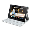 Portfolio Case for Iconia Tablet A1-810, White