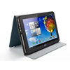 Grey Portfolio Case for Acer ICONIA Tab A200/A210/A510/A700