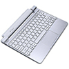 Iconia W510/W510P/W511 Dockable Keyboard | US International Layout