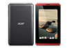 Iconia B1-720-L684 Android Tablet (Red)