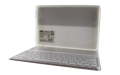 External Keyboard (and Case) for W700