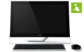 Aspire A5600U-UB12 Touch All-in-One
