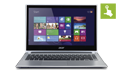 Aspire V5-471P-6840 Touchscreen Notebook
