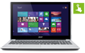 Aspire V5-571P-6831 Notebook (Windows 8)