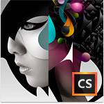 Adobe Creative Suite 6 Design Standard 学生和教师版