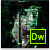 Adobe Dreamweaver CS6 學生與教師版