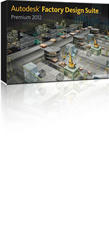 Autodesk Factory Design Suite Premium 2013