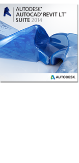 AutoCAD Revit LT Suite (rental license with auto-renewal)