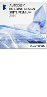 Autodesk Building Design Suite Premium 2014