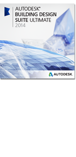 Autodesk Building Design Suite Ultimate 2014 - Student and Faculty Pricing