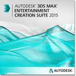 3ds Max Entertainment Creation Suite Standard  2015 (Desktop Subscription with auto-renewal)