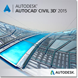 AutoCAD Civil 3D 2015