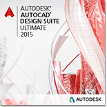 AutoCAD Design Suite Ultimate 2015