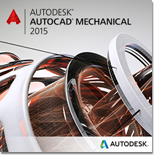 AutoCAD Mechanical 2015