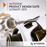 Product Design Suite Ultimate 2015