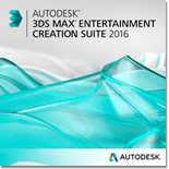3ds Max Entertainment Creation Suite Standard - 3 year Subscription [Auto-renewal]