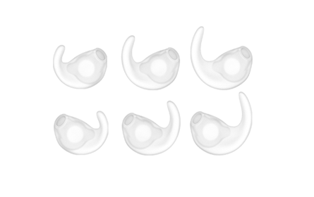 Type C Earbud Variety 6-Pack - ERA