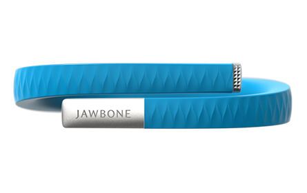 UP by Jawbone - Blue (L)