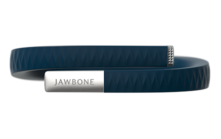 UP by Jawbone - Navy Blue (M)