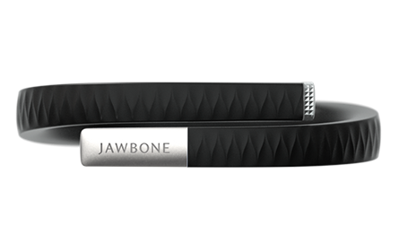 UP by Jawbone - Onyx (L)
