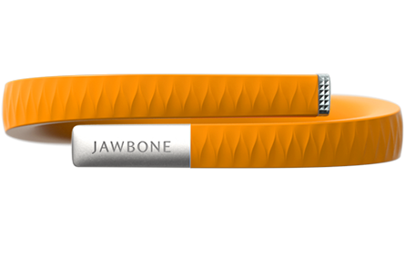 UP by Jawbone - Orange