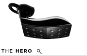 Jawbone ICON Hero