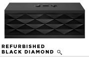 JAMBOX Black Diamond (Refurbished)
