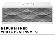 JAMBOX White Platinum (Refurbished)
