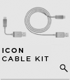 Jawbone ICON Cable Kit