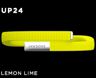 UP24 by Jawbone - Lemon Lime