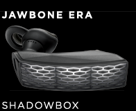 Jawbone ERA Shadowbox