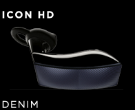 Jawbone ICON HD Denim