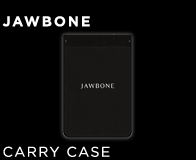 Jawbone Carrying Case - Black