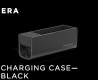 ERA by Jawbone Charging Case - Black