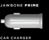 Jawbone Car Charger + USB Cable