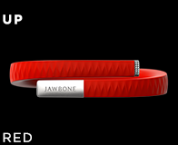 UP by Jawbone - Red