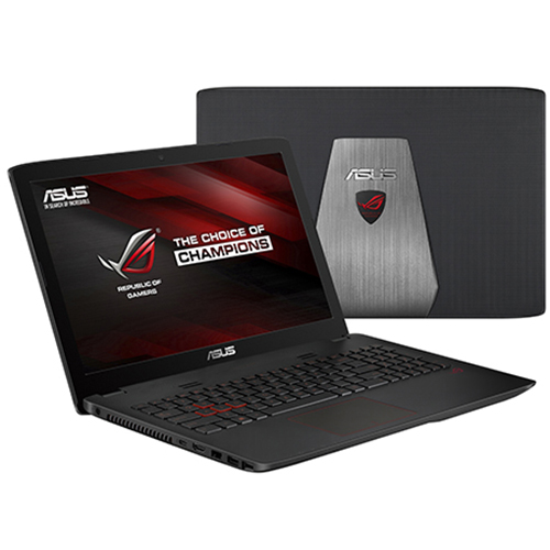 ROG GL552JX (Refurbished)