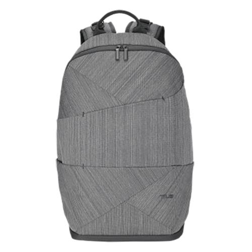 "Artemis Backpack 17"" (Grey)"
