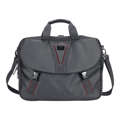 ASUS 16'' GRANDER Laptop Carry Case, Gray
