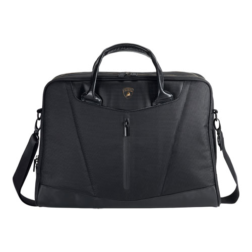 ASUS 17'' AUTOMOBILI LAMBORGHINI Laptop Carry Bag, Black