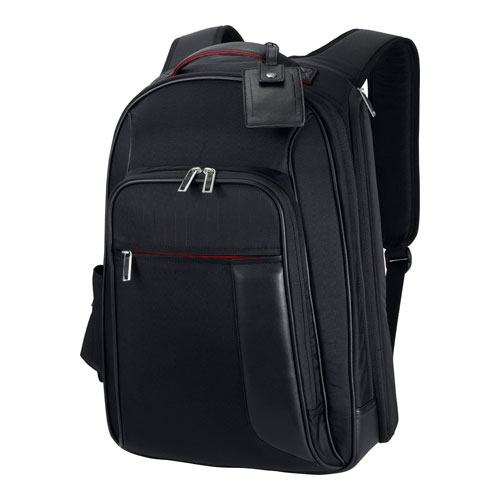 ASUS 16'' VECTOR Laptop Backpack, Black