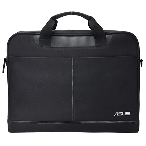 Nereus Laptop Bag (Black)