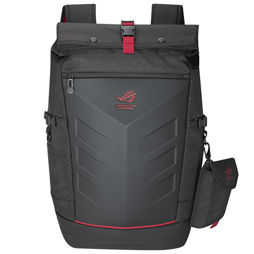 ROG Ranger Backpack (Black)