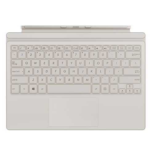 Transformer 3 Pro Keyboard Cover (Light Grey)