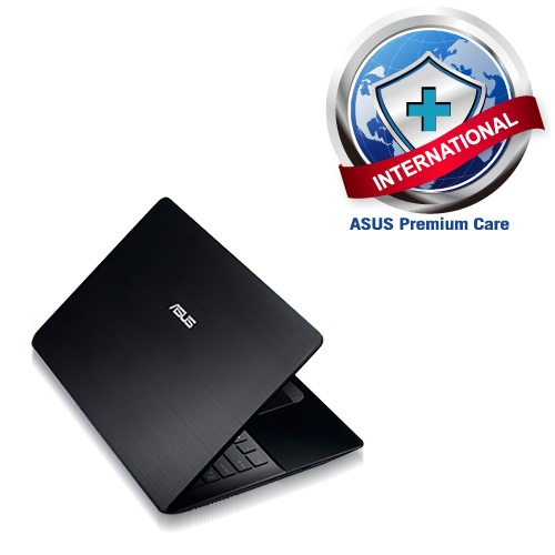 ASUS International Warranty Extension 1 Year for  NoteBook (for Standard 1 Year Warranty Model)