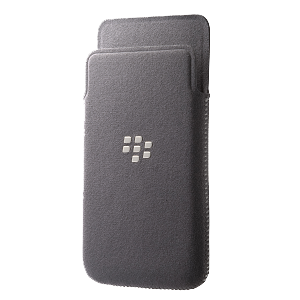 Z10 Pocket - Microfiber - Grey - (Canada)