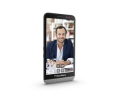 BlackBerry Z30 (Sim Free)(France) - Black