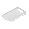Coque souple Bold 9900/9930 - Transparent