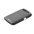 Curve 9350/60/70 Soft Shell - Black Translucent